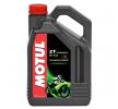 Günstige Motoröl mit Artikelnummer: 104030 jetzt bestellen
