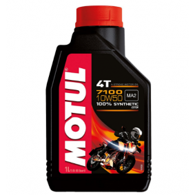 104097 Engine Oil MOTUL SN - Huge selection — heavily reduced