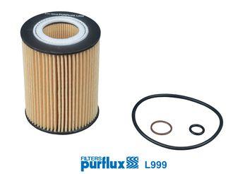 Motorölfilter PURFLUX L999