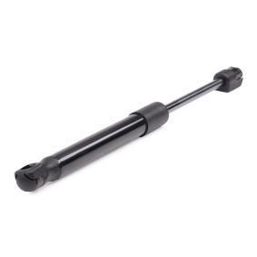 219G0518 RIDEX Ausschubkraft: 365N Hub: 99mm Heckklappendämpfer / Gasfeder 219G0518 günstig kaufen