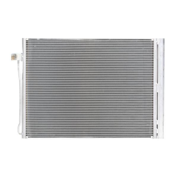 Achetez Climatisation RIDEX 448C0206 (Dimension du radiateur: 585 - 465 - 16) à un rapport qualité-prix exceptionnel