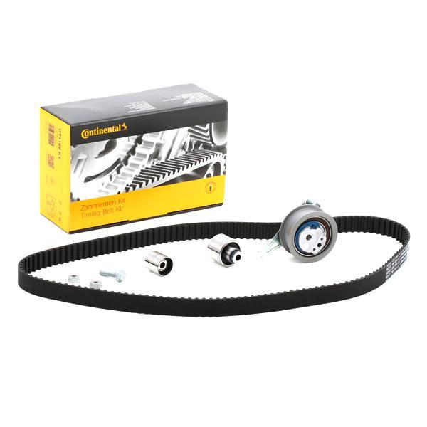 Volkswagen ARTEON 2019 Belts, chains, rollers CONTITECH CT1168K1: Teeth Quant.: 145