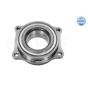 Radlagersatz MEYLE-ORIGINAL Quality MEYLE 014 098 0048//S