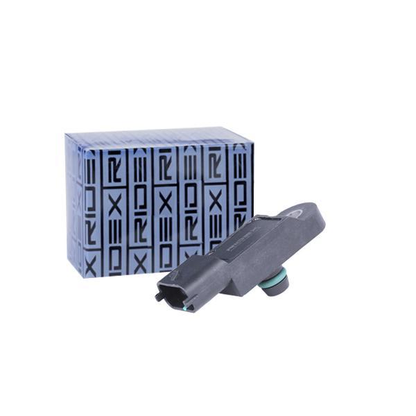 RIDEX | Sensor, Ladedruck 161B0023