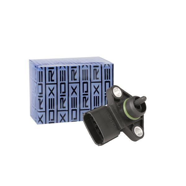 RIDEX   Sensor, Ladedruck 161B0029