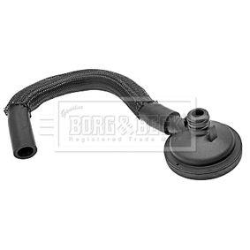BTH1278 BORG & BECK ohne Schlauchklemme Ladeluftschlauch BTH1278 günstig kaufen