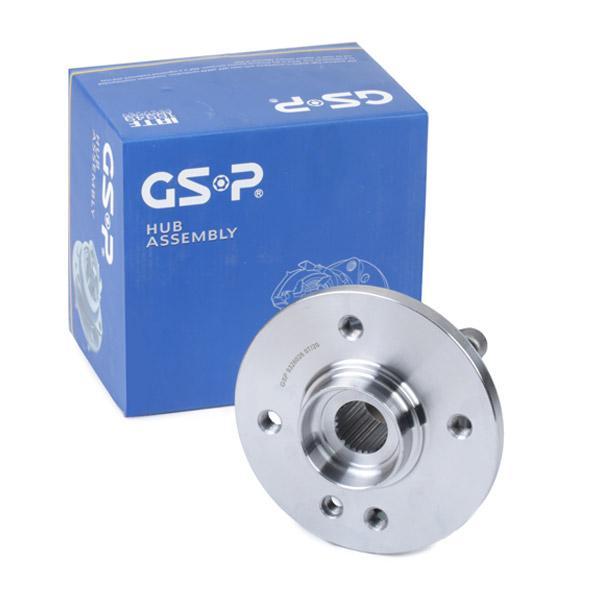 GSP   Radlagersatz 9326026