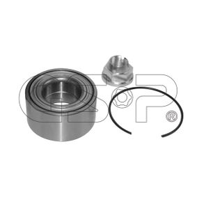 GWB3596 GSP Wheel Bearing Kit GK3596 cheap