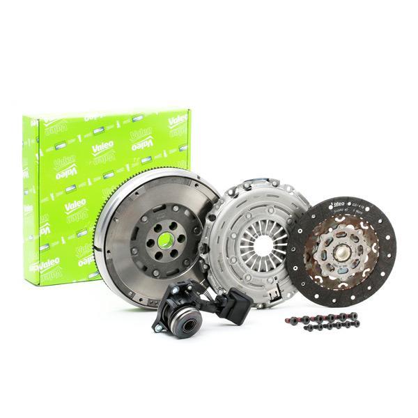 Pieces detachees Peugeot 3008 Phase 1 2010 : Kit d'embrayage VALEO 837322 — profitez des offres tout de suite!