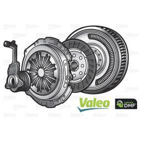837322 Kupplungssatz VALEO - Markenprodukte billig