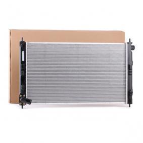 470R0404 RIDEX Kühler, Motorkühlung 470R0404 günstig kaufen