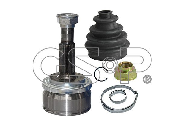 GSP 857008 Joint Kit drive shaft