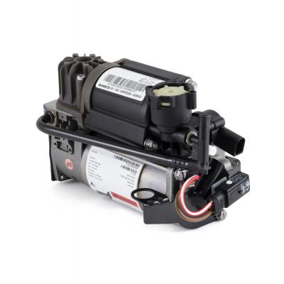 ARNOTT Compressor, compressed air system