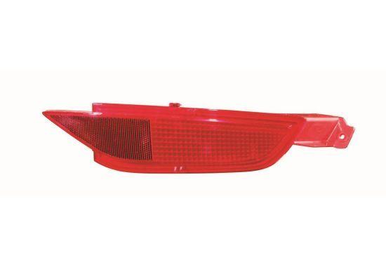 Catadiottro posteriore 431-2901R-LD-E ABAKUS — Solo ricambi nuovi