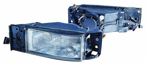 Projecteur principal ABAKUS pour IVECO, n° d'article 663-1104R-LD-EM