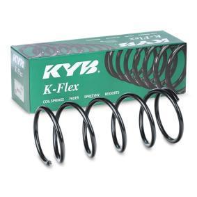 Fahrwerksfeder KYB RA5761 günstige Verschleißteile kaufen