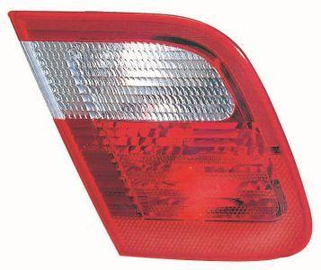 BMW 3er 2018 Rücklichter - Original ABAKUS 344-1301L-UQ Lichtscheibenfarbe: weiß