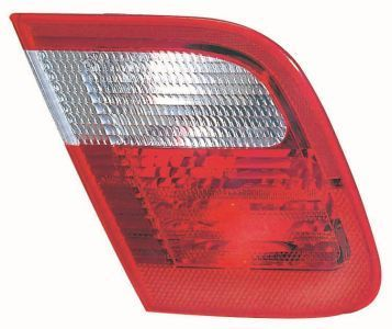 Buy original Rear tail light ABAKUS 344-1301L-UQ