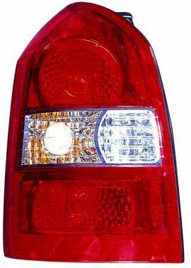Buy original Rear tail light ABAKUS 221-1925R-UE