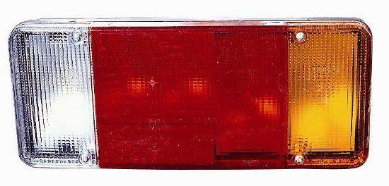 Componenti luce posteriore 00-552-1929RELD ABAKUS — Solo ricambi nuovi