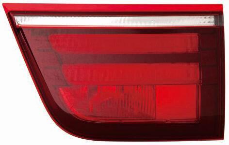 BMW 502 Rücklichter - Original ABAKUS 444-1331R-AQ Farbe: rot