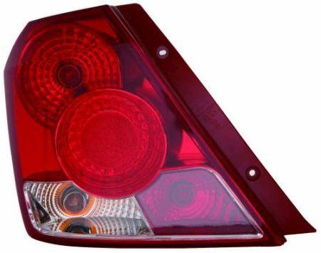 Buy original Tail lights ABAKUS 222-1908L-LD-UE