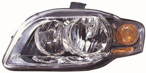 ABAKUS: Original Hauptscheinwerfer 446-1109R-LD-EM (Fahrzeugausstattung: für Fahrzeuge mit Leuchtweiteregelung (elektrisch))