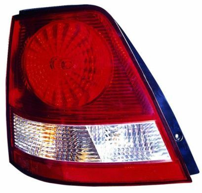 Buy original Tail lights ABAKUS 223-1921L-UE