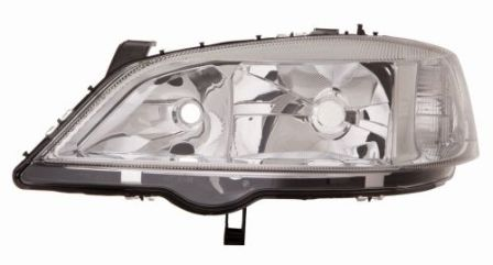 ABAKUS: Original Frontscheinwerfer 442-1116L-LD-EM ()