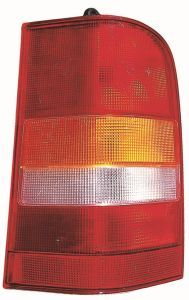 Tail lights 440-1936L-UE ABAKUS — only new parts