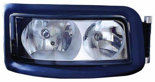 Projecteur principal ABAKUS 449-1101L-LD-E à bas prix