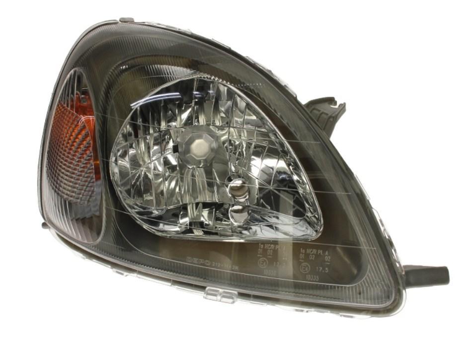 ABAKUS: Original Hauptscheinwerfer 212-11A2R-LD-EM (Fahrzeugausstattung: für Fahrzeuge mit Leuchtweiteregelung)
