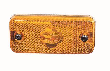 LKW Blinkleuchte ABAKUS 551-1405N-AE kaufen