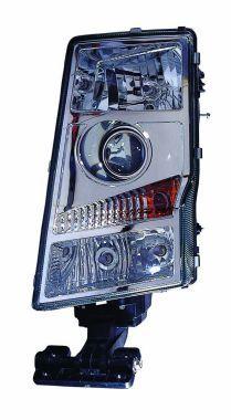 Hauptscheinwerfer ABAKUS 773-1125L-LD-E mit 15% Rabatt kaufen