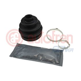 buy and replace Bellow Set, drive shaft AUTOFREN SEINSA D8126