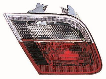 BMW 502 Rückleuchten - Original ABAKUS 444-1302L-UQ Farbe: rot