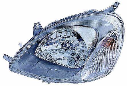 ABAKUS: Original Autoscheinwerfer 212-11A2L-LD-EM (Fahrzeugausstattung: für Fahrzeuge mit Leuchtweiteregelung)
