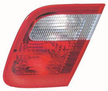 ABAKUS: Original Schlussleuchte 344-1301R-UQ (Lichtscheibenfarbe: weiß)