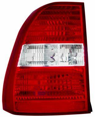 Buy original Rear tail light ABAKUS 223-1938R-UE