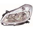Scheinwerfer 551-1156R-LD-EM Clio III Schrägheck (BR0/1, CR0/1) 1.5 dCi 86 PS Premium Autoteile-Angebot