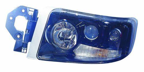 ABAKUS Reflektor do RENAULT TRUCKS - numer produktu: 551-1163R-LDEF2