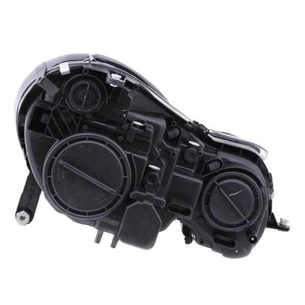 440-1163R-LD-EM Frontscheinwerfer ABAKUS - Markenprodukte billig