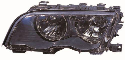 444-1120L-LDEM1 ABAKUS links, H7, mit Stellmotor für LWR Fahrzeugausstattung: für Fahrzeuge mit Leuchtweiteregelung (elektrisch), Rahmenfarbe: chrom Hauptscheinwerfer 444-1120L-LDEM1 günstig kaufen