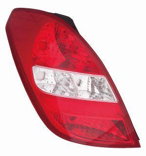 Buy original Back lights ABAKUS 221-1949L-UE