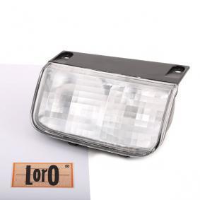 037-43-872 ABAKUS rechts, ohne Lampenträger Farbe: weiß Heckleuchte 037-43-872 günstig kaufen
