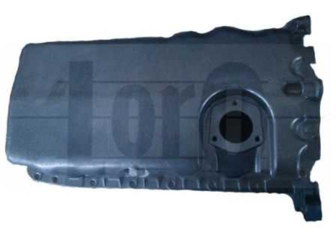 Acheter Carter d'huile moteur ABAKUS 100-00-049 à tout moment