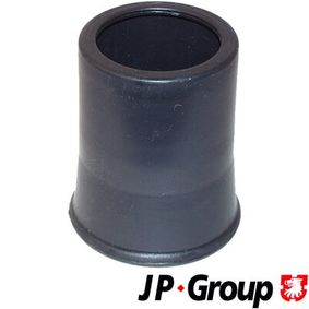 Comprar y reemplazar Caperuza protectora / fuelle, amortiguador JP GROUP 1142700600