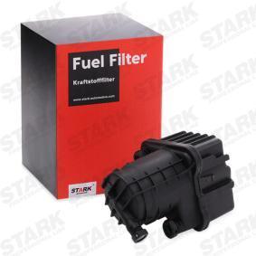 SKFF-0870102 STARK Höhe: 188mm Kraftstofffilter SKFF-0870102 günstig kaufen