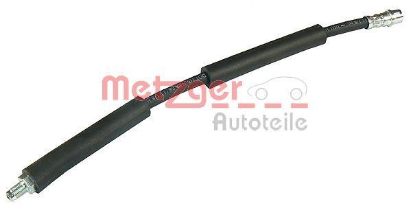 Bremsschlauch METZGER 4118574