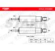 Ford KUGA STARK Stoßdämpfer SKSA-0132881